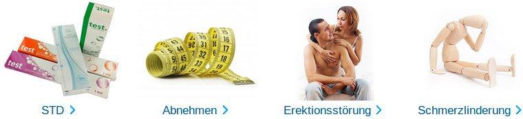 Dokteronline ist eine sichere Online-Apotheke, die den Verkauf von Medikamenten über das Internet betreibt