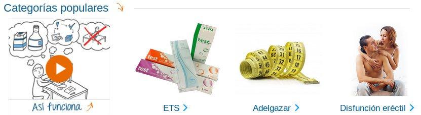 Dokteronline ofrece un servicio de calidad y productos para la medicación en línea