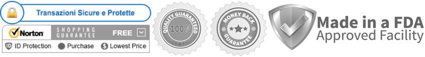 approvato fda, rimborso e garanzia di qualità