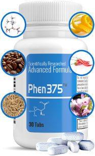 composición natural de las píldoras phen375.com a los resultados y mejorar el metabolismo