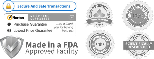 fda approved money back and quality guarantee after your order
