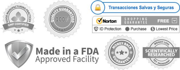 FDA aprobó una garantía de devolución de dinero y entrega rápida