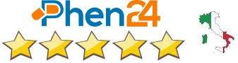 phen24 opinioni e recensioni