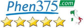 phen375 opinioni e recensioni