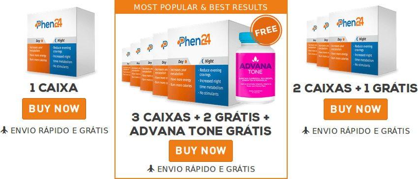 como encomendar no site oficial phen24.pt e obter o melhor preço