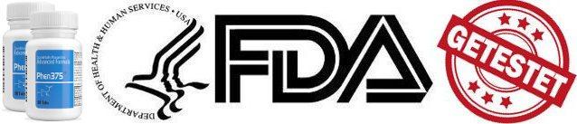 Ist Phen375 seriös in Europa und Deutschland ernst? getestet und zugelassen von der FDA