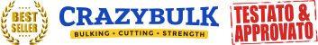 opinione personale su Crazybulk: eccellente qualità, testato e approvato