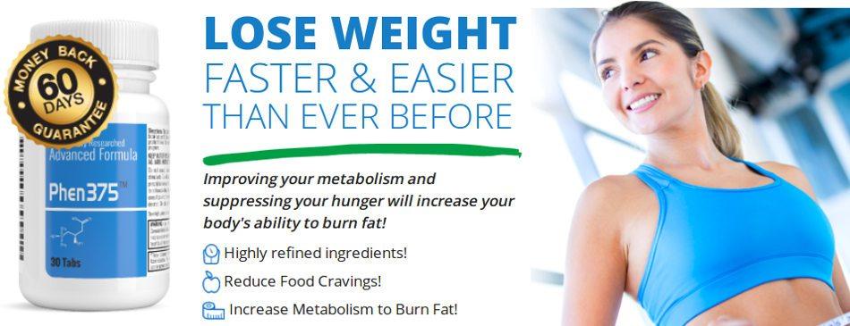 phen375 aumenta a capacidade do corpo de queimar gordura