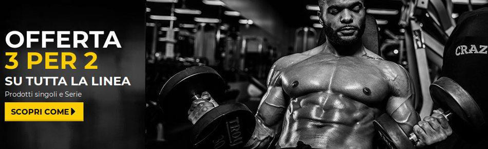 steroidi crazybulk naturales efficienti e affidabili aiutano a gonfiare i muscoli