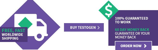 Buy testogen on the official store to benefit from the guarantee and free shipping