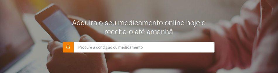 Como encontrar e comprar um remédio para sua doença em 121Doc.com