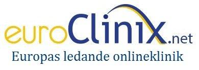 Euroclinix är Europas ledande inom internethälsa
