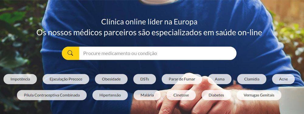 A Euroclinix oferece uma ampla escolha de tratamentos para homens e mulheres para problemas de saúde íntimos ou gerais
