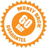 MaleExtra offers a full money back guarantee for 60 days