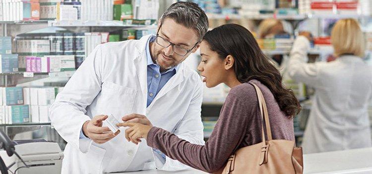 Osta lääke Internetissä online-apteekissa