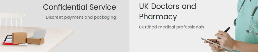 Confidential Service, HealthExpress Doctors and Pharmacy Approved and Registered in the UK