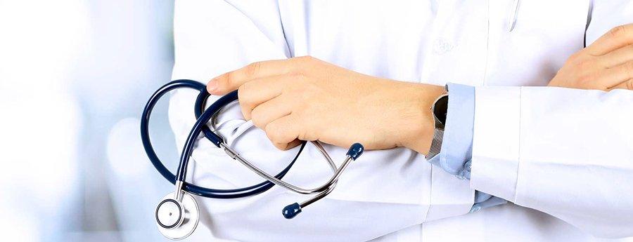 Dokteronline har en autoriseret læge, der validerer og godkender din medicin