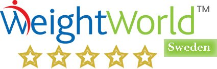 Weightworld Sverige recensioner