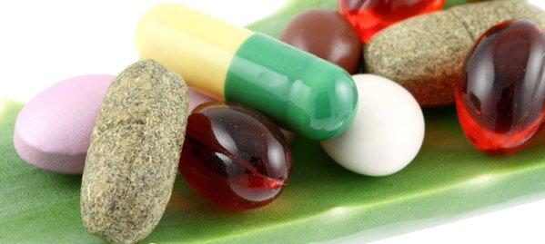 Compléments alimentaires : santé, minceur et beauté
