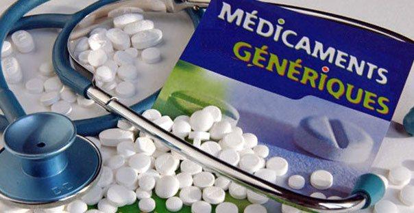 Traitements génériques vendus en pharmacie en ligne ou officine sont au meilleur prix