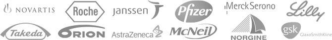Veel merken van Treated.com-partners: traceerbaarheid en serieuze geneesmiddelen