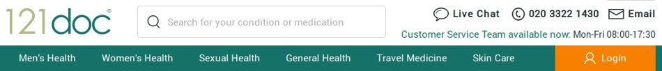121Doc-apteekkien käyttäjien arvioinnit, suositukset ja kokemuksia